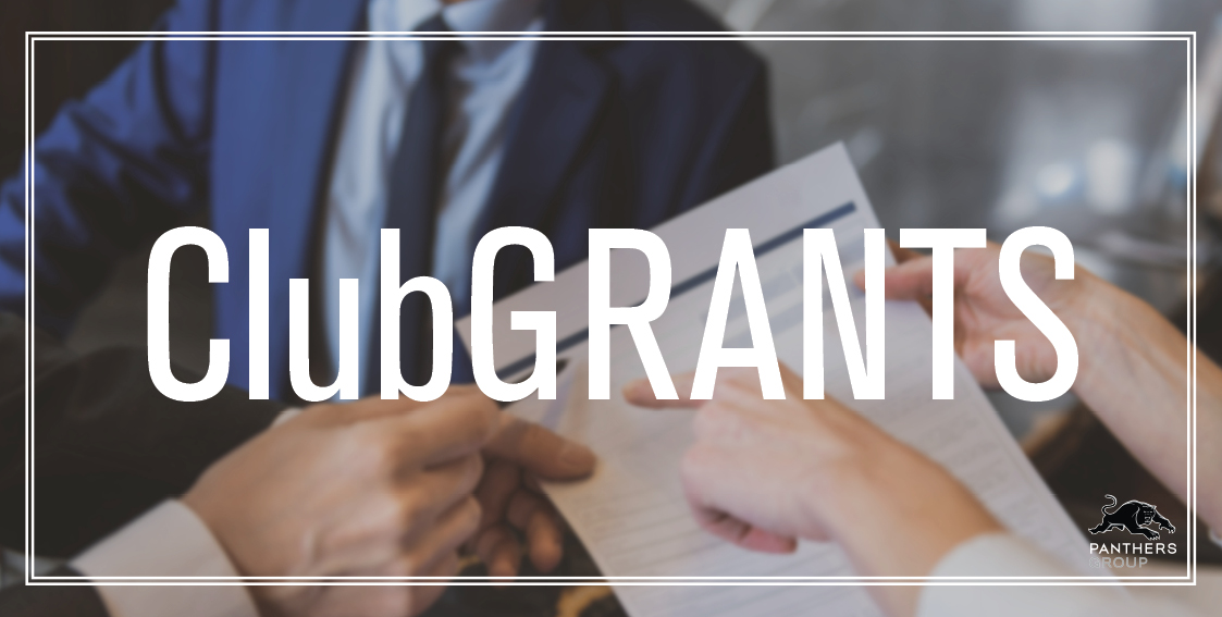 ClubGRANTS